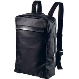 Brooks Pickzip Rugzak Canvas 20 l, total black